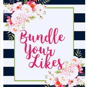 🎉Bundle You Likes To Save 💵